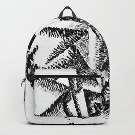 Gino Severini Tango Argentino Backpack