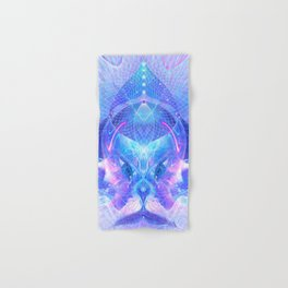 Arcturian Integration Hand & Bath Towel
