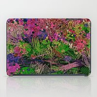 paradise iPad Cases featuring :: Paradise :: by :: GaleStorm Artworks ::
