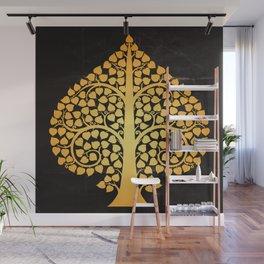 Bodhi Tree0205 Wall Mural