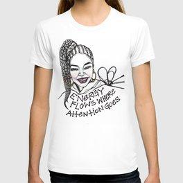 #STUKGIRL JADE T-shirt