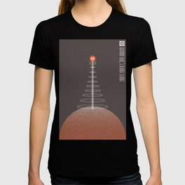 Leaving Sedna T-shirt