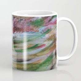 Tumultuous Clouds Coffee Mug