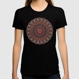 Random Cubes T-shirt