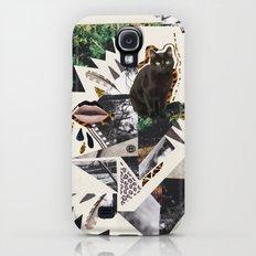AYAHUASCA CAT Galaxy S4 Slim Case