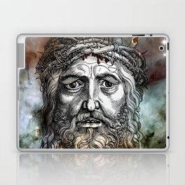 SACRED SPACE Laptop & iPad Skin