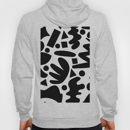 Abstract Pattern 13 Hoody