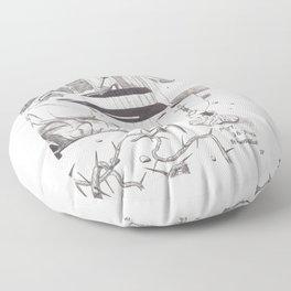 Needful Conversions Part 4 Floor Pillow