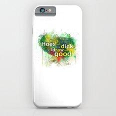 H2D Slim Case iPhone 6s