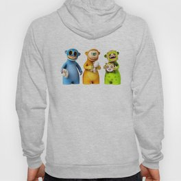 The Usual suspects Hoody