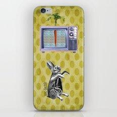 You decide iPhone & iPod Skin