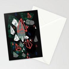 Prisms Stationery Cards