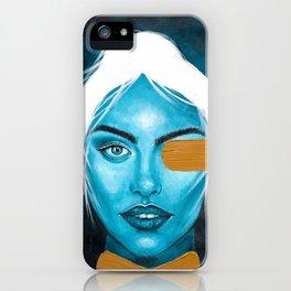 Rachael iPhone Case