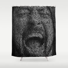 Dave Grohl. Best Of You Shower Curtain
