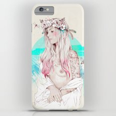 Gioconda iPhone 6 Plus Slim Case