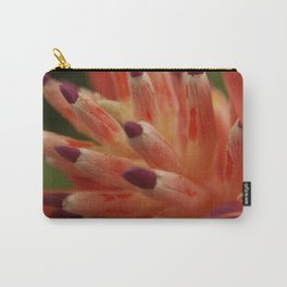 Lapiceros Naturales Carry-All Pouch