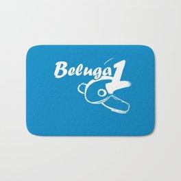 Beluga 1 Bath Mat