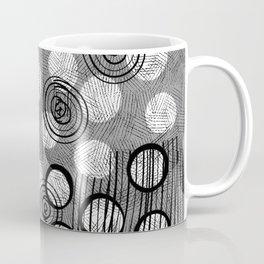 A Bit Dottie Coffee Mug