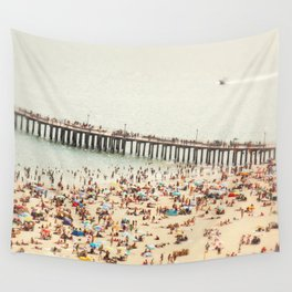 The Summers we leave behind Wall Tapestry