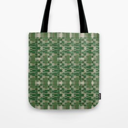Setting a Wallpaper background Tote Bag