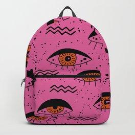 Eyesz III Backpack