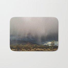 Arizona Storm Bath Mat