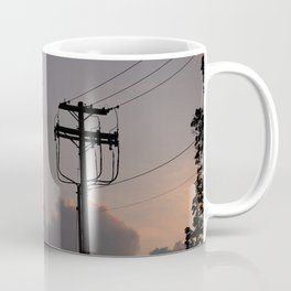 sky series4 Coffee Mug