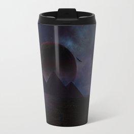 Fantasy world Travel Mug