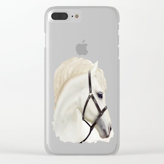 Sight Clear iPhone Case