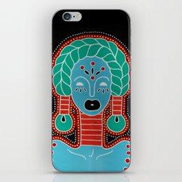 Motherland iPhone Skin