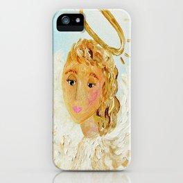 Emily iPhone Case