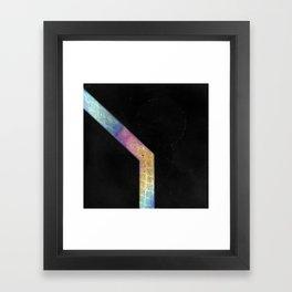 Untitled #79 Framed Art Print