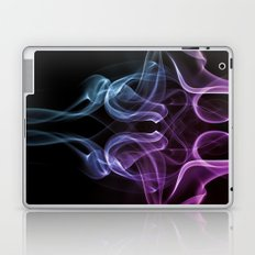 Smoke Photography #27 Laptop & iPad Skin