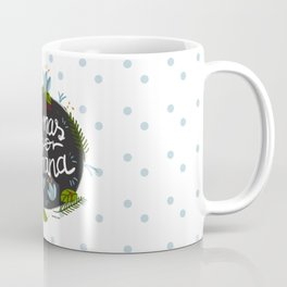 La mejor hermana Coffee Mug