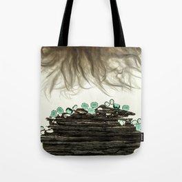Spells & Pewter Tote Bag