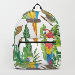 Hawaii #3 Backpack