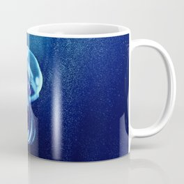 Jelly Merman Coffee Mug