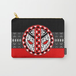 Dead Pool Art Pattern Carry-All Pouch
