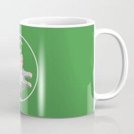 Rock Lee Drunken Fist v.3 Coffee Mug