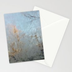 Frost Touch Stationery Cards