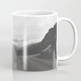 Marocco- Atlas Mountains Coffee Mug
