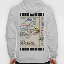 You Like This in London Hoody