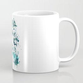 Crown Horse KINGDOM Coffee Mug