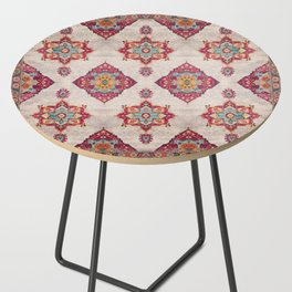 N251 - Oriental Traditional Vintage Moroccan Style  Side Table