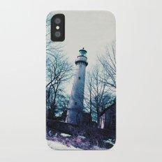 Lighthouse Slim Case iPhone X