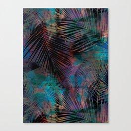 Tamarindo Night Canvas Print