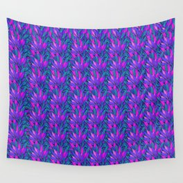 Cannabis Print Wall Tapestry