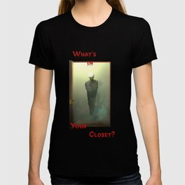 What's in Your Closet? T-shirt