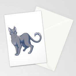 Bluestar Stationery Cards