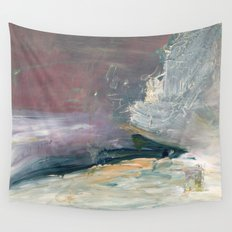 Deep Wave Wall Tapestry